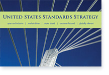 United States Standards Strategy