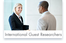 ANSI International Guest Researcher Program
